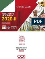 PROSPECTO 2020-2 Chicxs ACEM.pdf