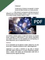 Cómo se formó el Universo.docx