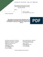 N.D. Tex. 19-cr-00083 dckt 000155_000 filed 2020-01-31