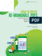 How to Create a Rebrandable Report