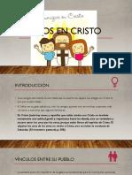 Amigos en Cristo.pptx