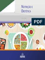 nutrição e dietética