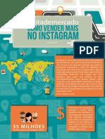 Como Vender Mais No Instagram Rota de Mercado