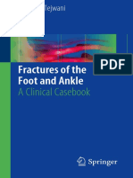 Fractures of the foot and ankle 2018