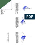 Geometria Descriptiva en el Sistema Triedrico