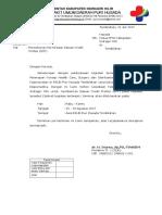 Permohonan SKP PPNI - Contoh