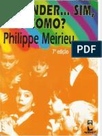 document.onl_meirieu-p-0-entradas-in-aprender-sim-mas-como-1991