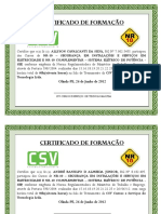 Certificado básico NR-10 turma Megaton.ppt