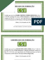 Certificado curso Recrutamento 2.ppt