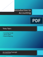 01. Business and Accounting