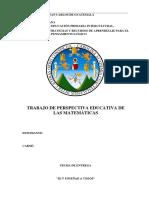 PERSPECTIVA EDUCATIVA DE LAS MATEMÁTICAS.docx