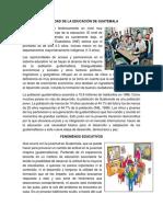 REALIDAD DE LA EDUCACION DE GUATEMALA.docx
