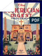 Rosicrucian Digest, March 1930