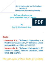 Software Engineering_notes