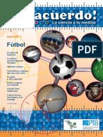 De Acuerdo  PTB SIM _ EL FUTBOL_