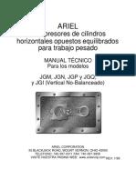 ARIEL Manual Tecnico