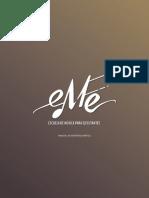 EME_Manual de Identidad Visual