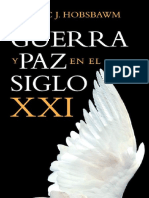 Hobsbawn-Guerra y paz en el siglo XXI.pdf