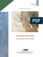 MIMEO LA PRESENCIA DE TU AUSENCIA.pdf