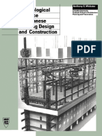 Webster, Anthony C - Technological advance in Japanese building design and construction-ASCE Press (1994)
