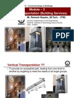 VERTICAL-TRANSPORTATION-SYSTEM