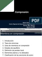 Esf. de Compresion