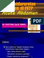 Acute Abdomen Faskes -YUSTINA.pdf