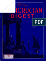 Rosicrucian Digest, June 1931