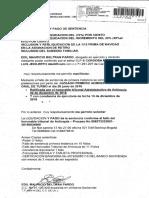 Sentencia Doceava Prima de Navidad Tribunal Administrativo de Antioquia (11)