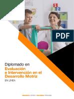 Anahuac_Brochure_DEvaluacionEIntervencionEnElDesarrolloMotriz