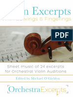 ViolinExcerpts with Bowings and Fingerings3.pdf