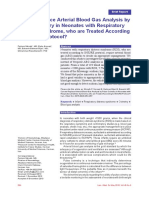 Can we Replace Arterial Blood Gas Analysis by.pdf
