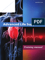 ADVANCED LIFE SUPPORT Training Manual Final 2017