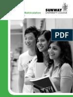 AUSMAT Student Guide 2011