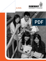 FIA Student Guide 2011