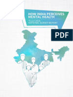 TLLLF 2018 Report How India Perceives Mental Health