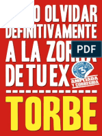 Como olvidar definitivamente a la zorra de tu ex 3ed- Torbe.pdf
