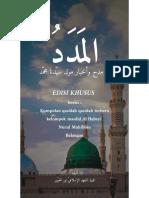 Qasidah Terbaru Al Madad-1