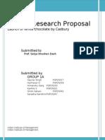 Marketing Management Project Final Version