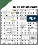 Ecuaciones-crucigrama-SOL