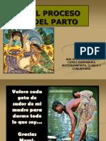 6. EL PROCESO DEL PARTO Y LA ASISTENCIA 2016.ppt