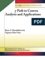 Convex Analysis.pdf