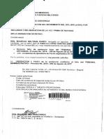 Sentencia Doceava Prima de Navidad Tribunal Administrativo de Antioquia (2)