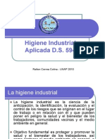 Microsoft Power Point - 02- Higiene Industrial_Herramientas_RC