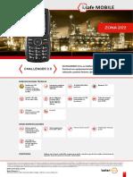 FICHA TECNICA - CHALLENDER 2.0