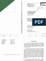 MoRTH - Pocketbook for Highway Engineers - 2002-2nd Rev.pdf