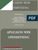 Manual Open Mete Eng Linux