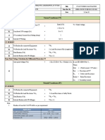 CT & PT Sizing Calculation-UP