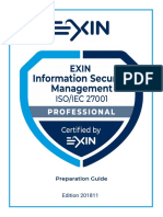 EXIN Information Security Management Professional Preparation Guide.pdf