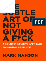 The Subtle Art of Not Giving a F_ck A Counterintuitive Approach to Living a Good Life.epub